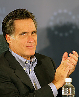Best Romney Ad Ever!